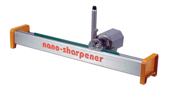 nano-Sharpener closed